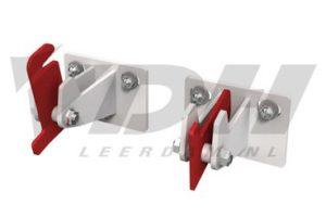 VDH foldaway line hook