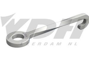 VDH lijnhaak kort model