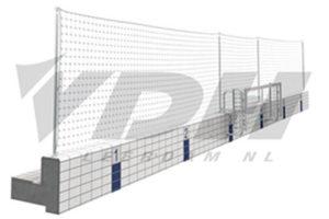 VDH Keernet installatie