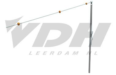 VDH Valse start installatie