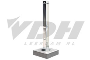 VDH Shower pole