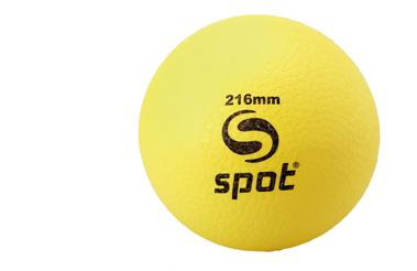 Sport Super safe gymnastiekbal