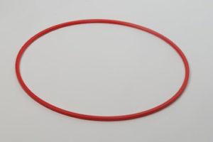Floating hoop