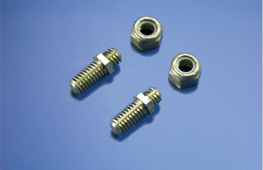 Roller Clamp Stud with lock nut (533 + SF 152)