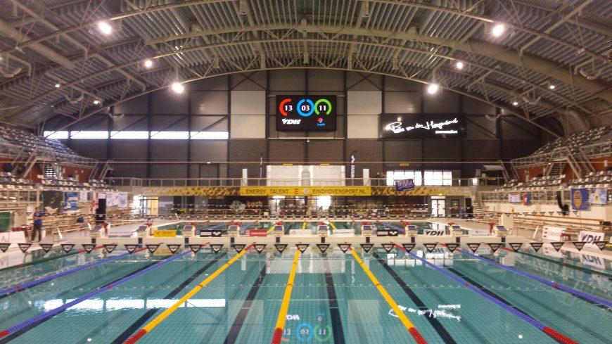 Succesvolle Nederlandse Junioren en Jeugd kampioenschappen