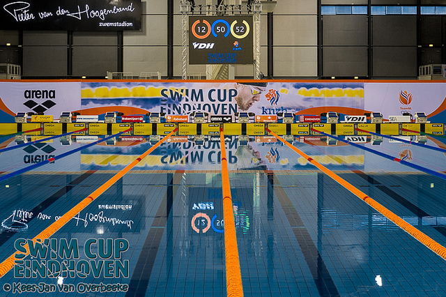 VDH op Swim Cup Eindhoven