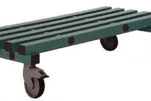 REA trolley